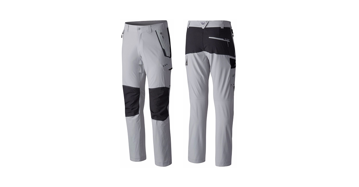 Columbia force-12 pant