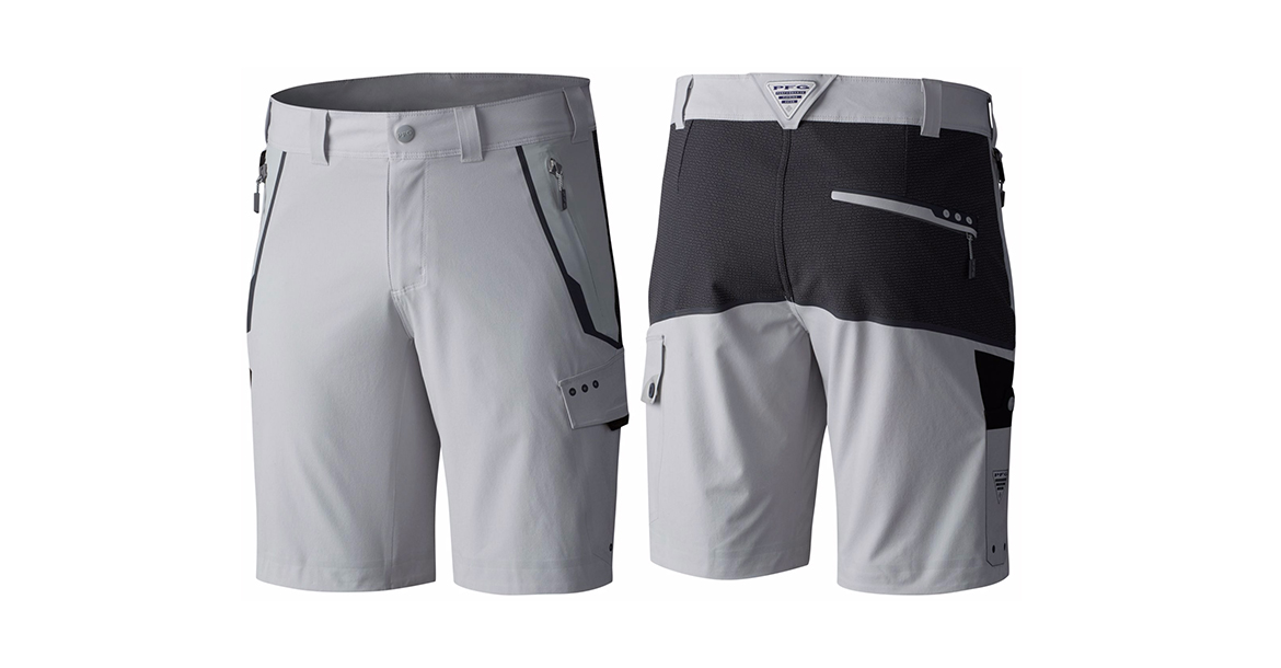 Columbia force-12 short