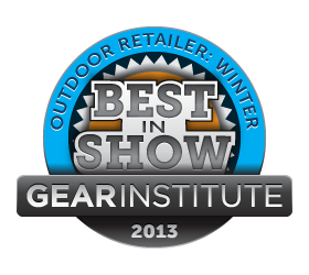 Best of Outdoor Retailer Logo