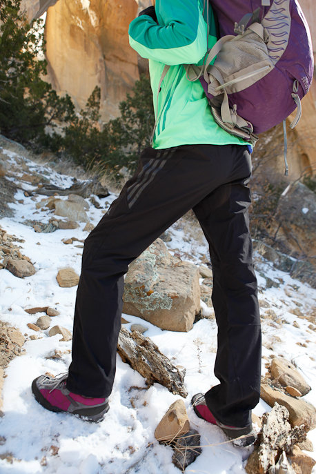 best womens hiking gear review 2013-19