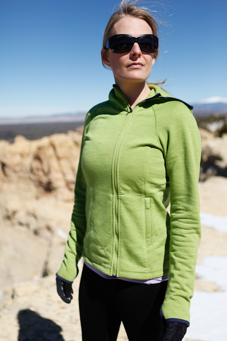 best womens hiking gear review 2013-2