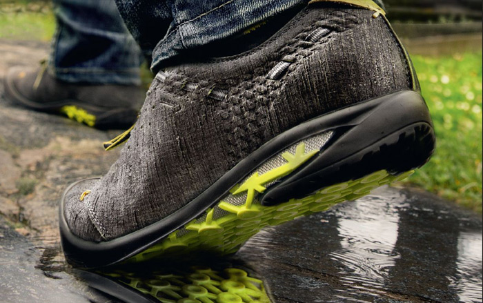 Salewa Escape GTX with Gore-Tex Surround Technology