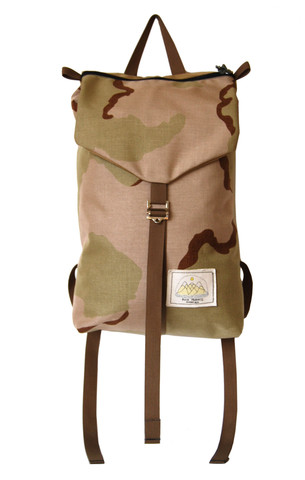 Checkout these Cool, Stylish Backpacks Made in Montana | Gear ...