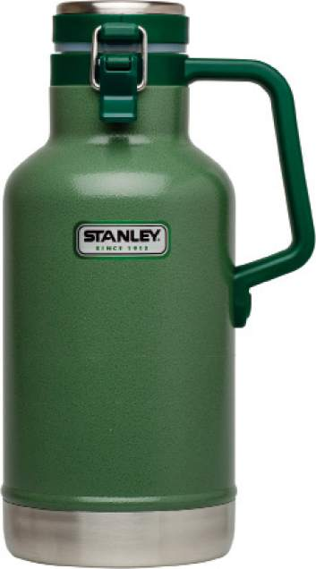 6 Stanley Growler