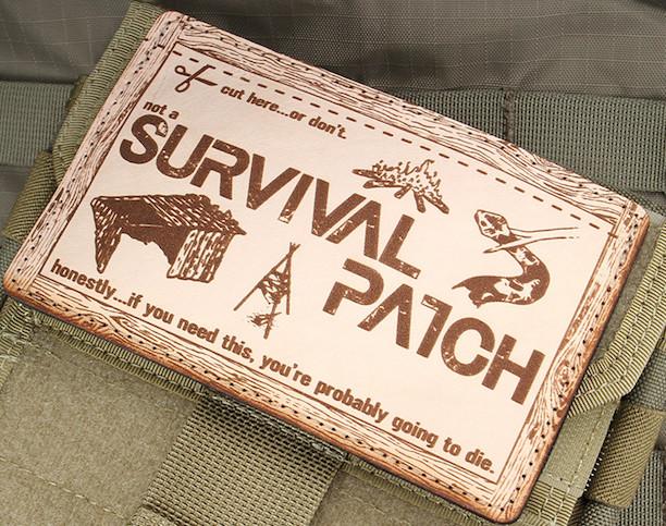 survival stories articles