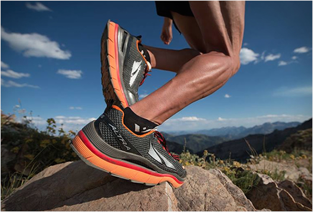 Trail Running Shoes vs. Road Running Shoes: What's the Difference ...
