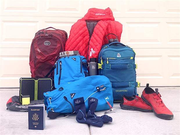 adventure travel essentials make getting there half the fun gear institute