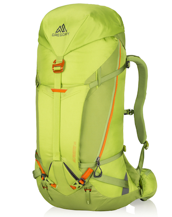 gregory-GF2017 Alpinisto35 LichenGreen front 1