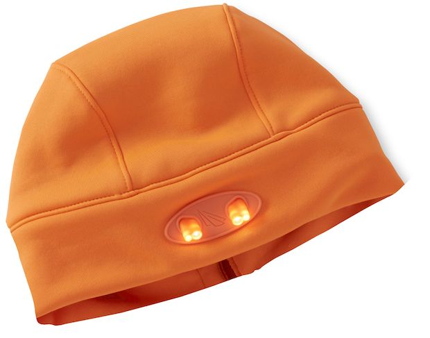 LL-Bean-Pathfinder-Lighted-Beanie-orange