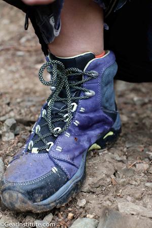 Ahnu boot-2182