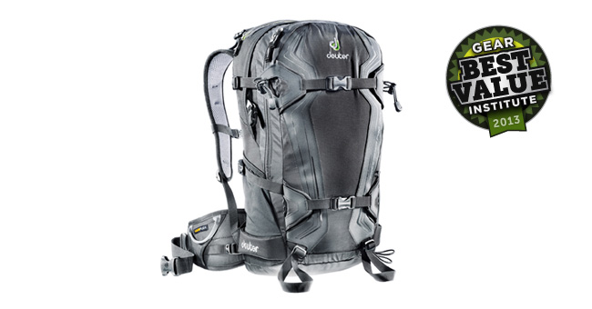 Best Ski Backpacks of 2013-14 | Gear Institute