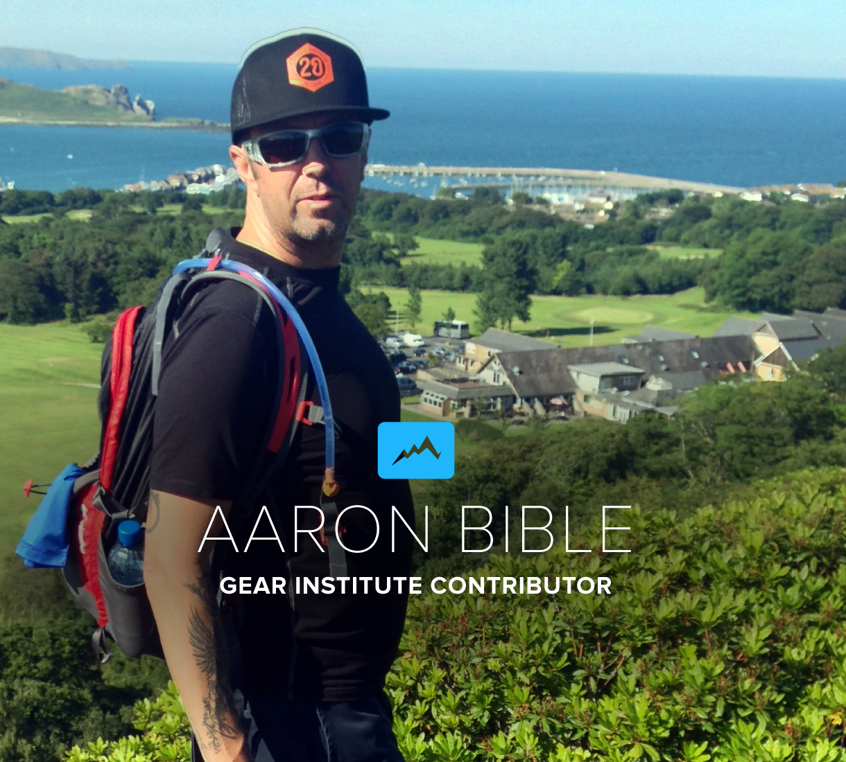Aaron Bible Gear Institute